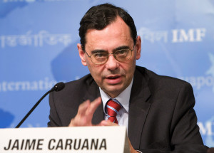 IMF Spring Meetings 2008